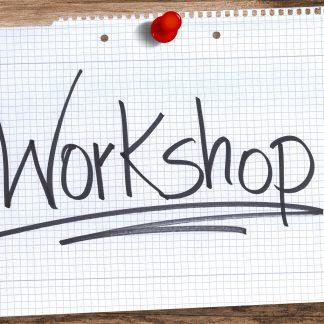 Workshops PO